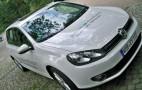 2014 Volkswagen Golf blue-e-motion First Drive