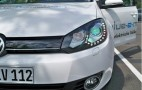 2015 VW Golf Plug-in Hybrid To Debut At 2012 Paris Motor Show