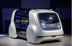 Sedric concept is VW Group's first concept, first Level 5 self-driving car