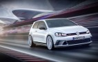 Volkswagen GTI Clubsport Concept Revealed, Production Version Coming 2016