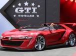 Volkswagen GTI Roadster, Vision Gran Turimso