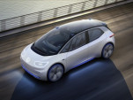 Volkswagen ID electric car to launch in 2020 along with new VW Golf