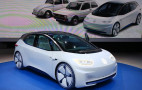 Volkswagen ID electric car production date now set: November 2019