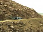 Volkswagen ID R tackles Pikes Peak
