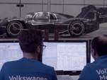 Volkswagen is focused on aerodynamics with its ID R Pikes Peak racer