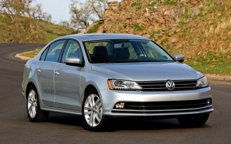 2015 Volkswagen Jetta Does Better, Earns Top Safety Rating