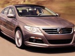 Volkswagen Passat CC Gold Coast Edition debuts at Pebble Beach