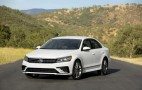 2016 Volkswagen Passat Gets Visual Tweaks, More Tech And Sporty R-Line Package