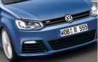 Rendered: Volkswagen Polo R Hot-Hatch