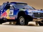 2010 Dakar Rally set to return to South America