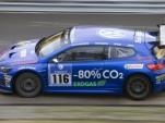 Volkswagen Scirocco GT24 CNG