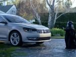 Volkswagen Super Bowl XLV Ad
