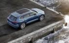 VW T-Prime SUV concept, 2017 Porsche 718 Cayman, 2017 Lexus IS: Today's Car News