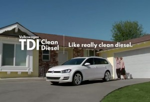 VW won't relaunch 'clean diesels' as part of its US core, execs say