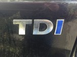 Volkswagen TDI diesel vehicles owned by Phil Grate and family, Seattle, Washington