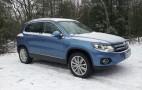 Volkswagen Tiguan TDI: Forbidden Fruit Drive Report