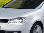 Volkswagen to downsize Golf engines