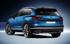 Volkswagen Touareg, Mercedes-Benz GLB, Karlmann King: Car News Headlines