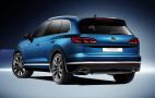 Volkswagen Touareg, Mercedes-Benz GLB, Karlmann King: Car News Headlines