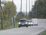 Volkswagen Trailer Assist ad