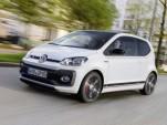 Volkswagen Up! GTI concept, 2017 Wörthersee Tour
