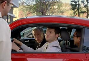Volkswagen wants people to get happy