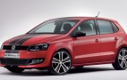 Volkswagen unveils 'Wörthersee 09' Polo and Golf GTI concepts
