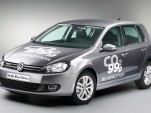 2008 Volkswagen Golf BlueMotion Concept