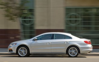 Driven: 2009 Volkswagen CC VR6 4Motion
