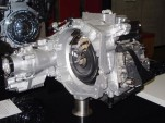 VW DSG Transmission