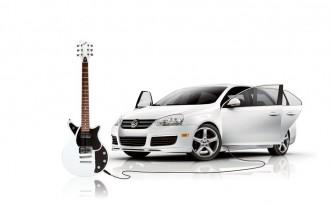 2012 Volkswagen Jetta GLI First To Get Fender Car Audio System