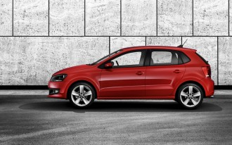 New Volkswagen Polo: Safety Up, Weight And Consumption Down