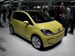 2009 Volkswagen E-up! Concept