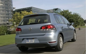 VW Golf 2010 - Love It and Hate It