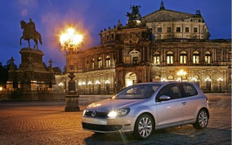 Five Reasons To Buy a VW Golf TDI