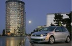 Driven: 2010 Volkswagen Golf TDI, Clean Green Diesel Hatchback