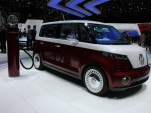 Concepts To Make Electric Cars Cool: VW Bulli, Nissan Esflow
