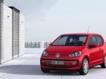 Volkswagen Up Minicar Revealed, 3-Cylinder Engines, 56 MPG