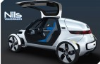 2011 Frankfurt Auto Show: Full Electric Car Preview
