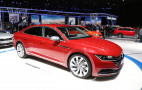 VW exec hints at Arteon R