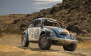 Volkswagen looks back on 50 years of Baja racing