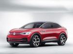 Volkswagen ID Crozz electric SUV to launch in US in 2020