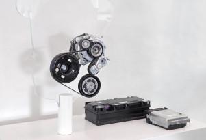 Next-generation VW Golf getting mild-hybrid system