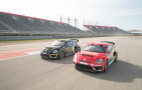 VW commits to new Americas Rallycross series