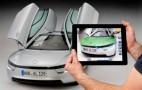 Volkswagen XL1 Gets Augmented Reality iPad Repair App: Video