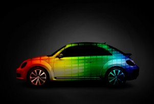 Volkswagen's People's Car Project concepts