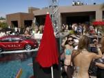 Voltchella Pool Party