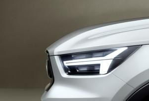 Volvo's next plug-in hybrids: 3-cylinder engine, smaller cars