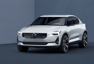 Volvo Will Build Compact Electric Car In 2019 Along With Larger Model