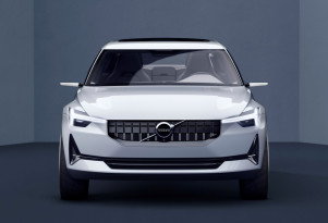 Volvo to offer multiple electric cars, battery-size options, starting in 2020